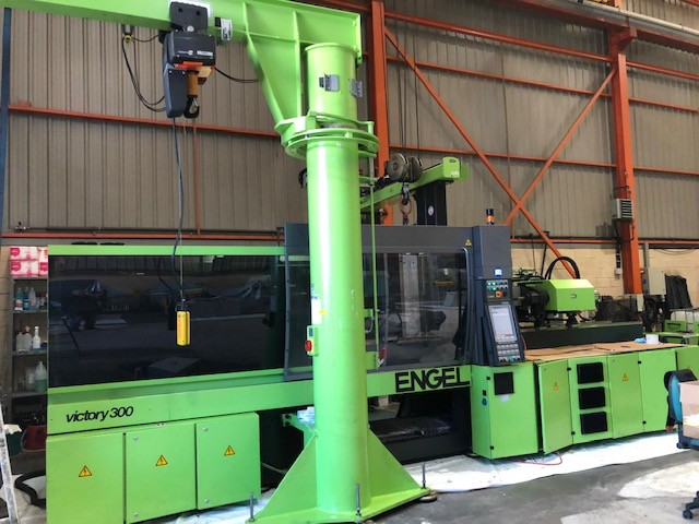 ENGEL Victory 1050/300 power (2007)